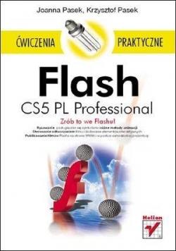 Flash CS5 PL Professional. Ćwiczenia praktyczne