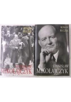 Mikołajczyk Stanisław, Tom I-II