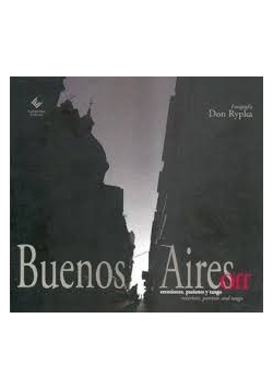 Buenos Aires Off