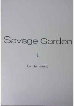 Savage garden t:1