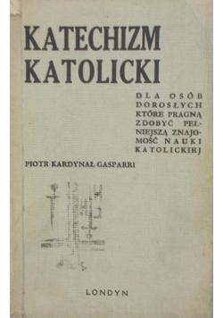 Katechizm Katolicki , 1944 r.