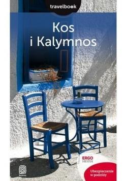 Travelbook - Kos i Kalymnos w.2016