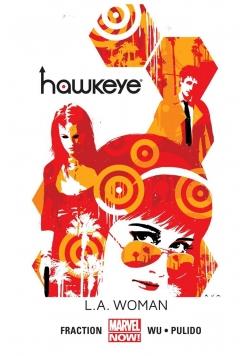 Hawkeye. T.3 L.A. Woman