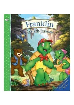 Franklin i skarb jeziora miękka