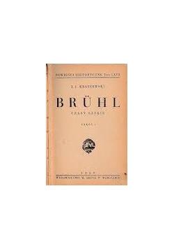 Bruhl 1929r.