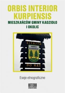 Orbis interior kurpiensis mieszkańców gminy...