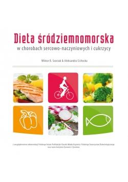 Dieta śródziemnomorska w chorobach sercowo-naczyn.