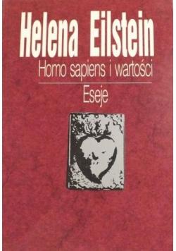 Homo sapiens i wartości