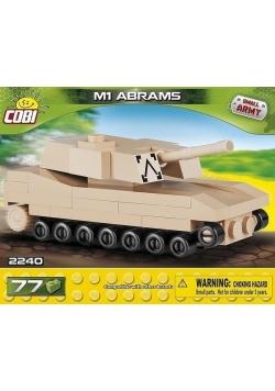 Small Army M1 Nano Tank Abrams