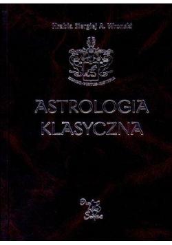 Astrologia klasyczna. Tom XII Tranzyty. Część 3