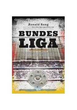 Bundesliga. Niezwykła opowieść o niemieckim...