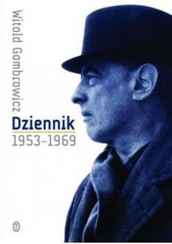 Dziennik T1 1953-1969 w.2013