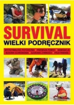 Survival. Wielki podręcznik TW