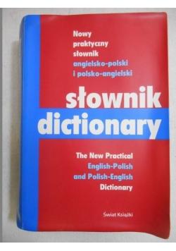 Nowy praktyczny słownik angielsko-polski i polsko-angielski