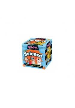 BrainBox Science wersja angielska ALBI