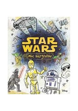 Star Wars Moc bazgrołów