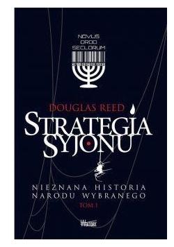 Strategia Syjonu