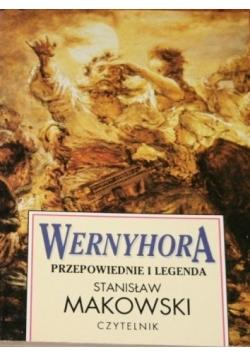 Wernyhora przepowiednie i legenda