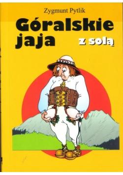Góralskie jaja z solą - Zygmunt Pytlik KANON
