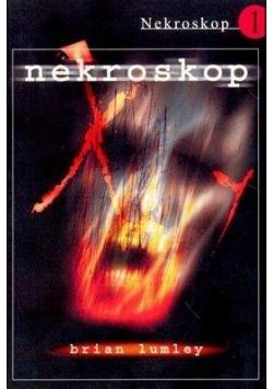 Nekroskop 1. Nekroskop