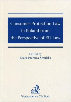 Consumer Protection Law in Poland...