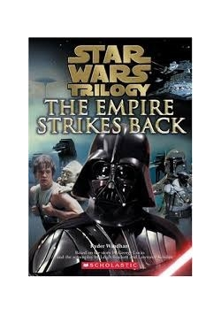 Star wars  trilogy the empire strikes back