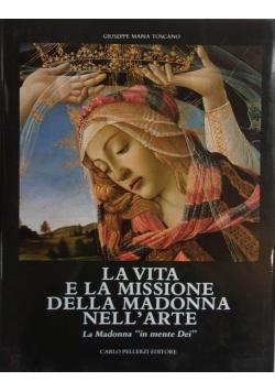 La vita e la Missione della Madonna nell'arte
