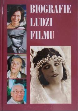 Biografie ludzi filmu