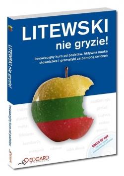 Litewski nie gryzie! + CD