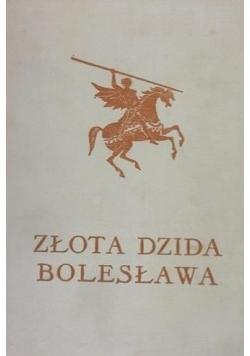 Złota dzida Bolesława