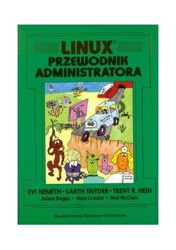 Linux przewodnik administratora