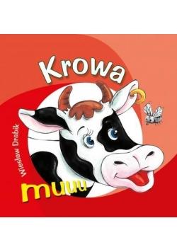 Bajki dla malucha - Krowa