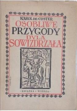 Osobliwe przygody Dyla Sowizdrzała, 1949 r.