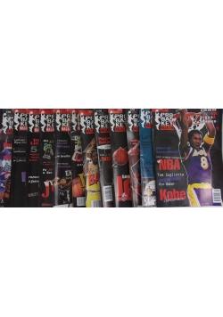 Pro-basket. Magazyn, 12 numerów