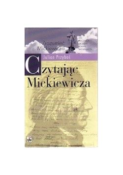 Czytając Mickiewicza