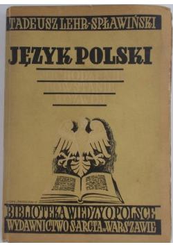 Język Polski, 1947 r.