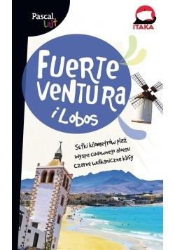 Pascal Lajt Fuerteventura i Lobos w.2018