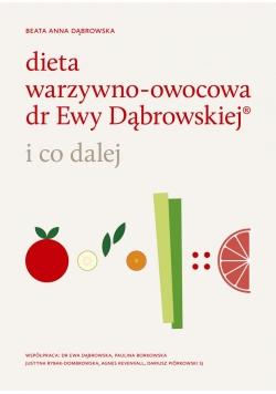 Dieta warzywno-owocowa i co dalej