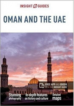 Insight Guides. Oman and the UAE