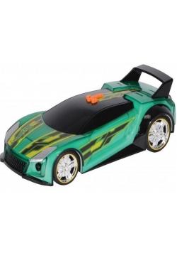 Hyper Racer - Quick'n Sik