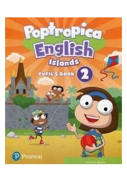 Poptropica English Islands 2 PB PEARSON
