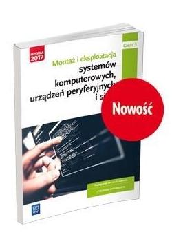 Montaż i eksploatacja systemów komp. cz.3 EE.08