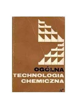 Ogólna technologia chemiczna