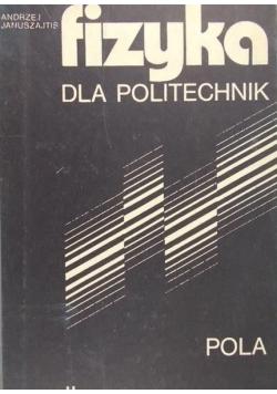 Fizyka dla politechnik, Tom I