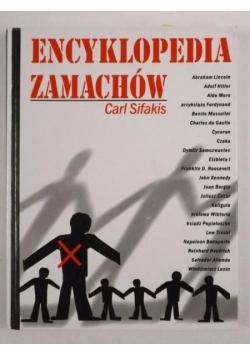 Encyklopedia zamachów