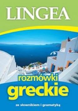 Lingea rozmówki greckie