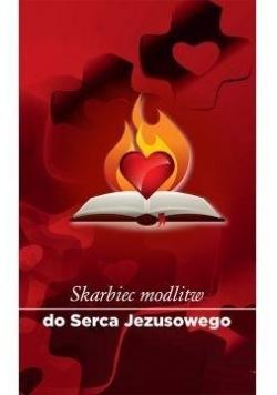 Skarbiec modlitw do Serca Jezusowego