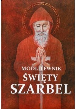Modlitewnik Święty Szarbel