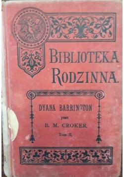 Biblioteka rodzinna , tom 2, 1890 r.
