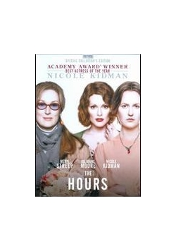 The Hours, DVD